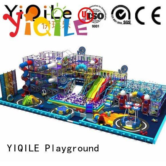 Custom children indoor playground manufacturer animal commercial indoor play structures