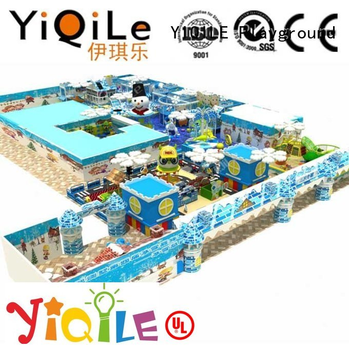 commercial indoor play structures prices animal YIQILE Brand