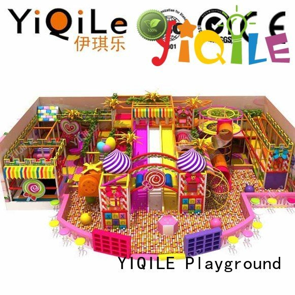 commercial indoor play structures amusement animal equipment YIQILE