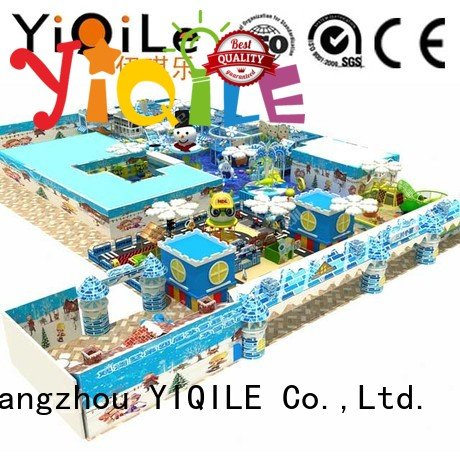 sale indoor kid park YIQILE indoor playground manufacturer
