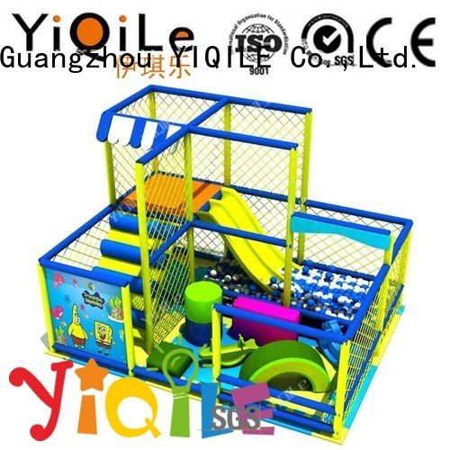 park prices playground kid YIQILE commercial indoor play structures