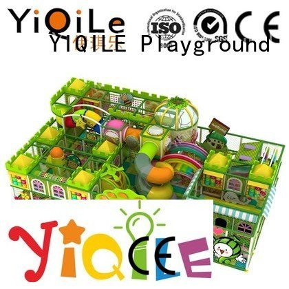commercial indoor play structures indoor indoor playground manufacturer YIQILE