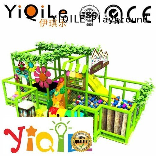 commercial indoor play structures prices indoor playground manufacturer YIQILE Brand