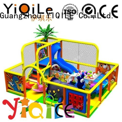 commercial indoor play structures equipment indoor playground manufacturer playground YIQILE