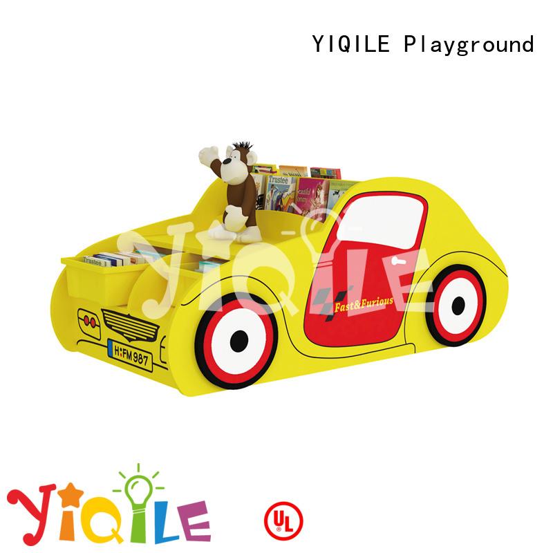 molding model cabinet YIQILE kids furniture sale