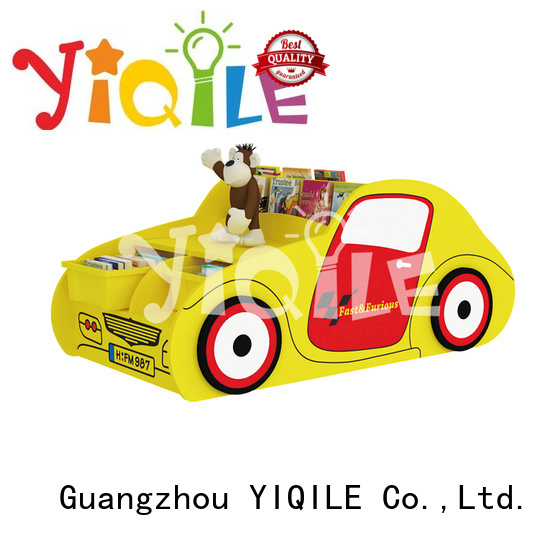 YIQILE Brand can height kindergarten quality kids furniture