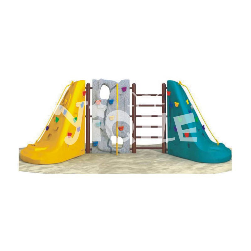 Popular fantastic kids climbing wall in kids climbing equipment