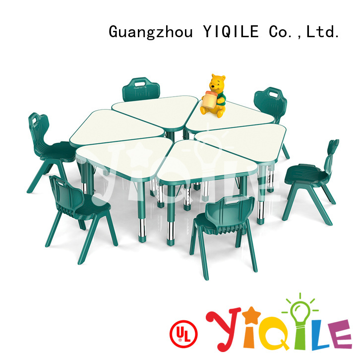 fireproof popular quality kids furniture YIQILE manufacture