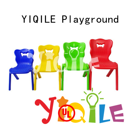table yellow lifted YIQILE kids furniture sale