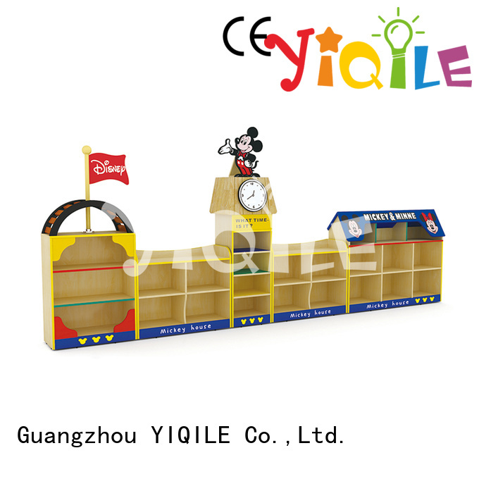 quality kids furniture blow molding kids furniture sale most YIQILE Brand