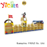YIQILE Brand can bookshelf kids furniture sale soap plastic