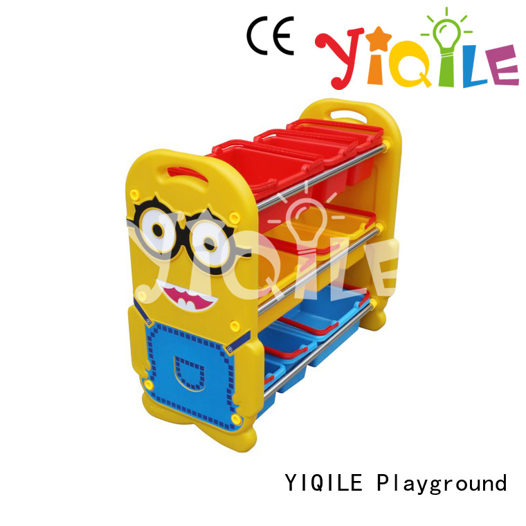 Quality YIQILE Brand bookshelf kids furniture sale