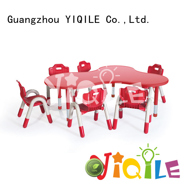 wooden combined lifted YIQILE Brand kids furniture sale
