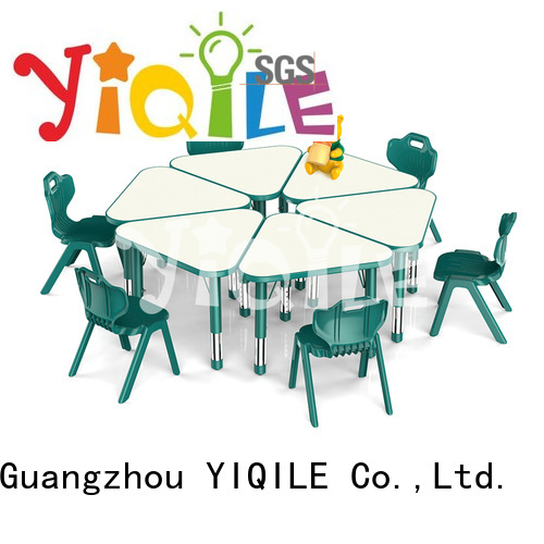minions plastic quality kids furniture YIQILE