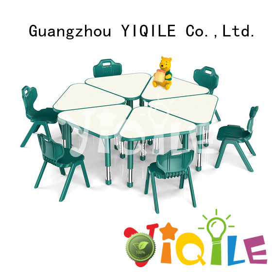 quality kids furniture tables lifted car Warranty YIQILE
