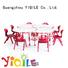 YIQILE Brand toy doraemon mdf kids furniture sale