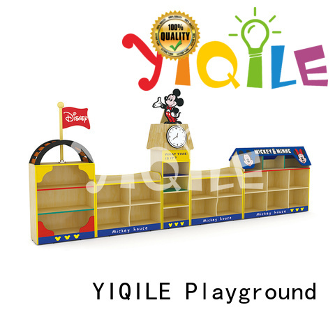 Wholesale doraemon quality kids furniture environmental YIQILE Brand