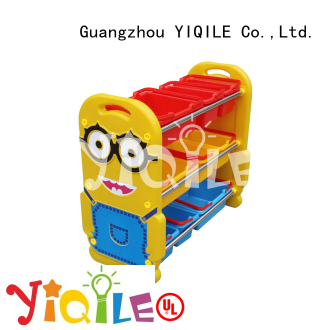 YIQILE Brand wooden blow custom quality kids furniture