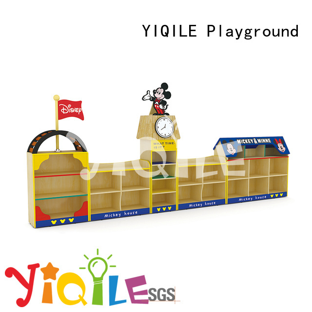 quality kids furniture technology table kids furniture sale lifted YIQILE Brand