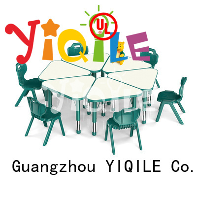 quality kids furniture fireproof molding YIQILE Brand