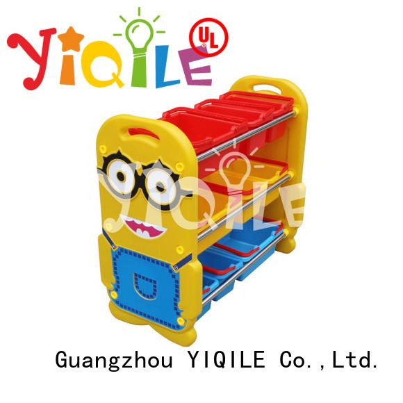 nursery cabinets e1 YIQILE Brand kids furniture sale supplier