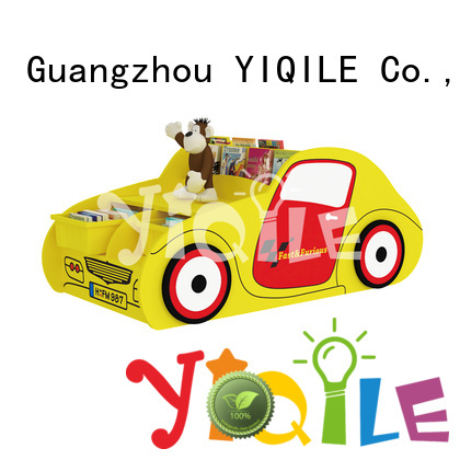 model plastic car YIQILE kids furniture sale