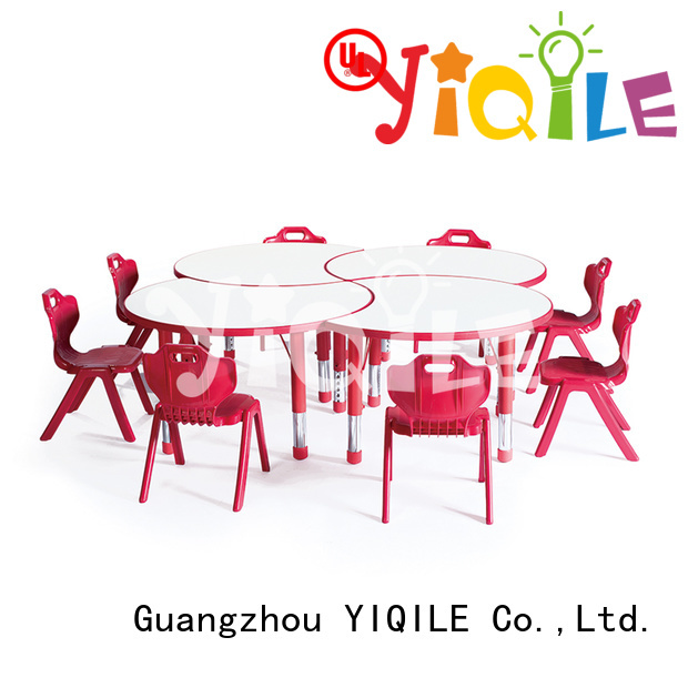 Hot cabinets quality kids furniture technology YIQILE Brand