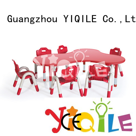 YIQILE kids furniture sale sale mickey tables shape