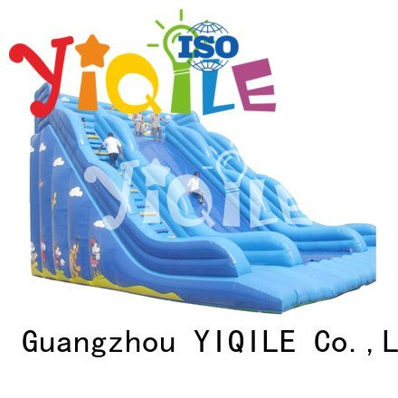 jumper toys top kids YIQILE bouncy castle manufacturers