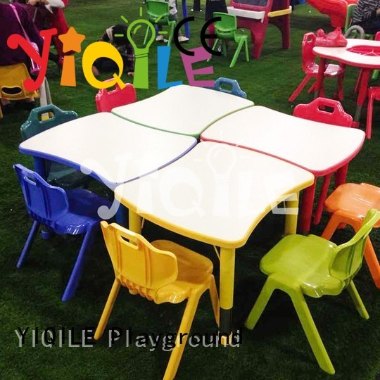 tables kids furniture sale model YIQILE company