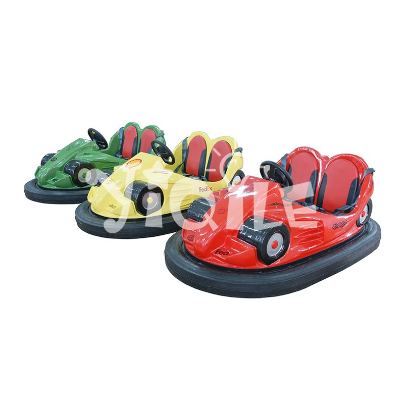 Hot sale deluxe designed high quality battery bumper cars for children