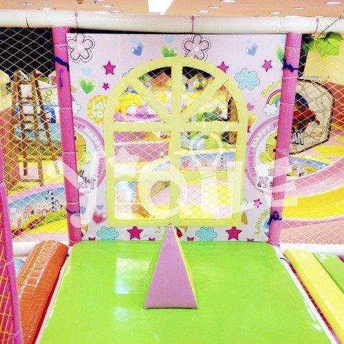 Candy Amusement Park in Vietnam