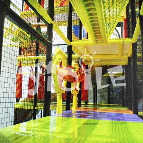 Sunshine Children Theme Indoor Park in England