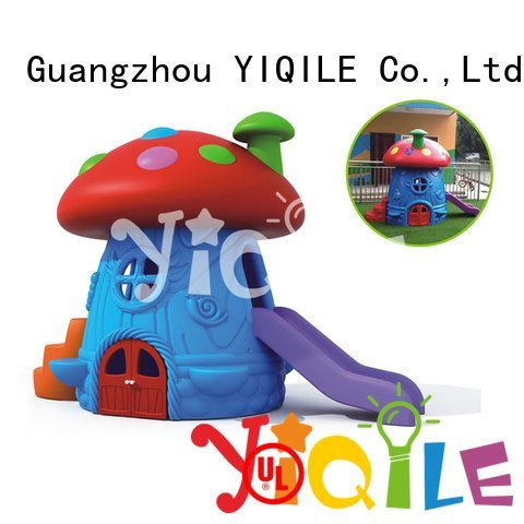 forest round house YIQILE kids outdoor play house