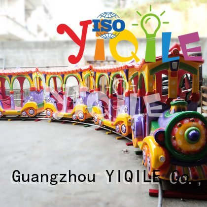 trains bumper cars for sale rides 14 YIQILE