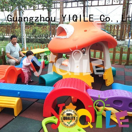 kids outdoor play house animal YIQILE Brand