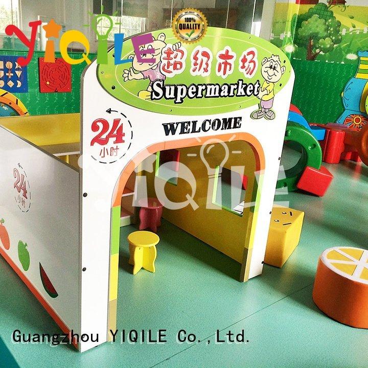 swing slide popular balance YIQILE swing slide