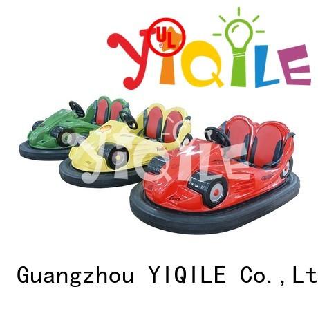 bumper 14 bumper cars for sale deluxe YIQILE Brand company