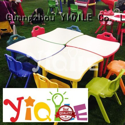 Wholesale bright kids furniture sale YIQILE Brand