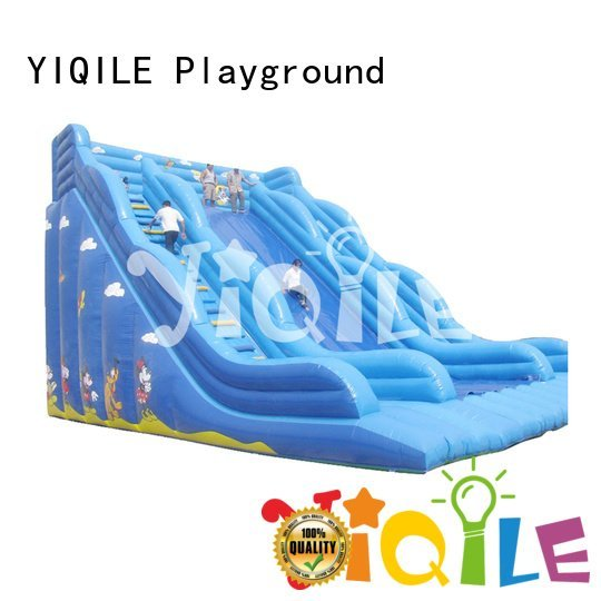 toy jumper YIQILE inflatable castle