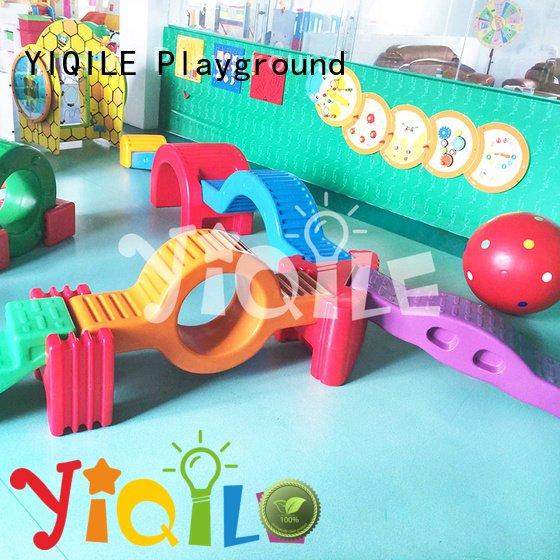 Hot kids outdoor play house lovely round outdoor YIQILE Brand