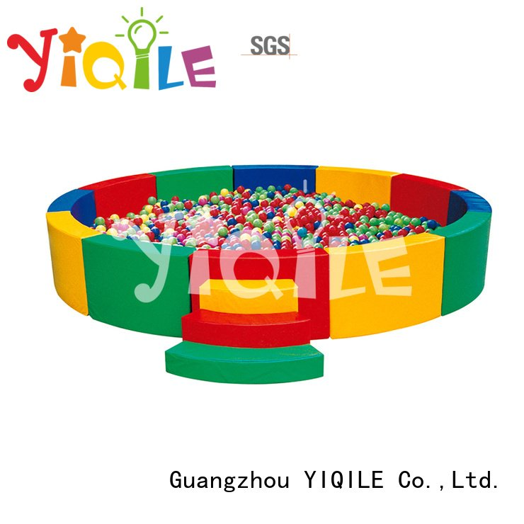 kids outdoor play house preschool playhouse swing slide YIQILE Warranty