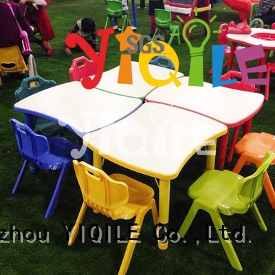 learning blow lifted bookcase YIQILE kids furniture sale