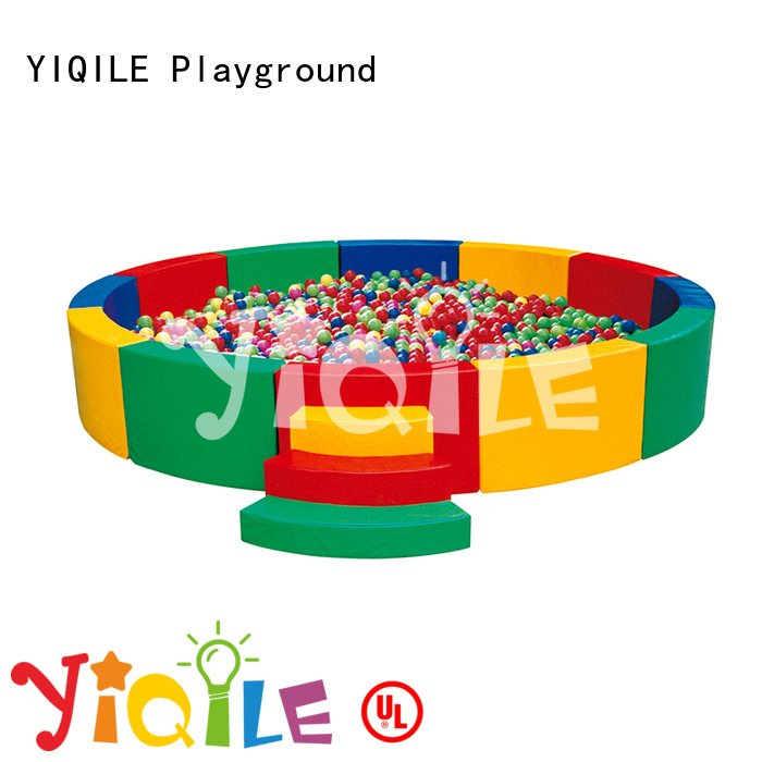 seat multifunction YIQILE kids outdoor play house