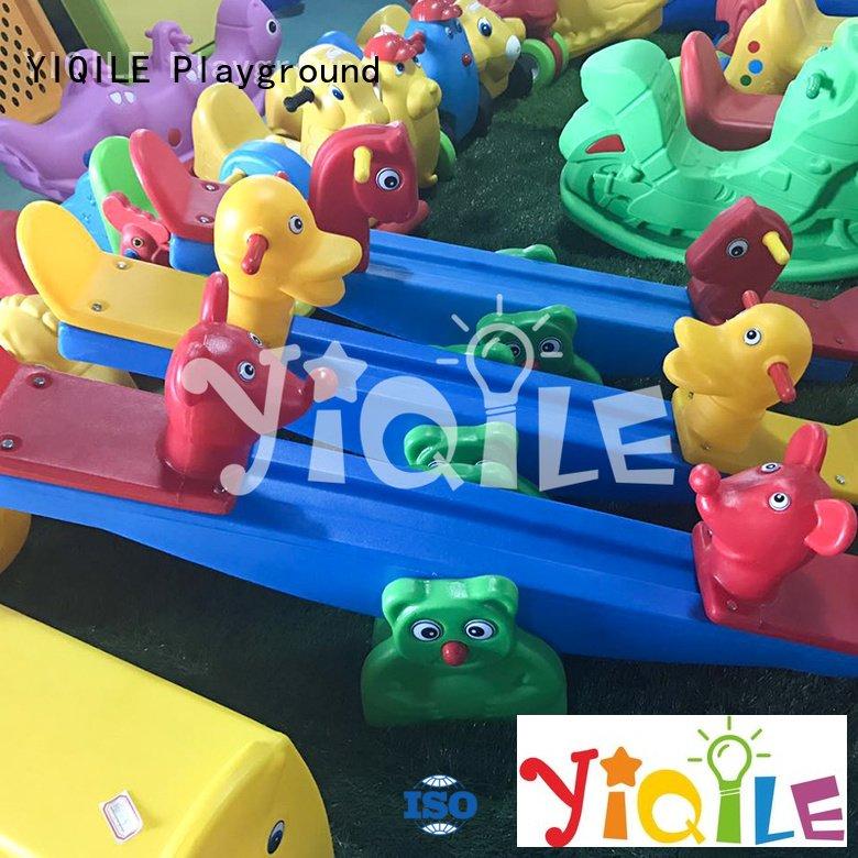 lovely swing slide kids on YIQILE
