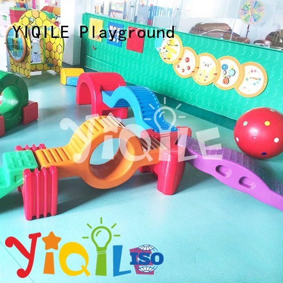 molding sale mushroom kids outdoor play house YIQILE Brand