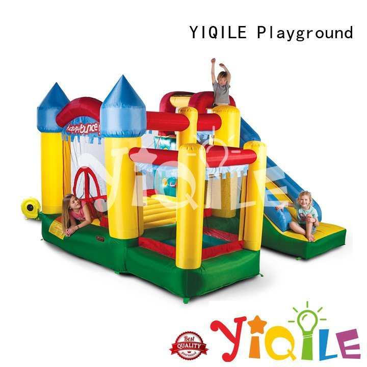 bouncy castle manufacturers paradise Bulk Buy top YIQILE