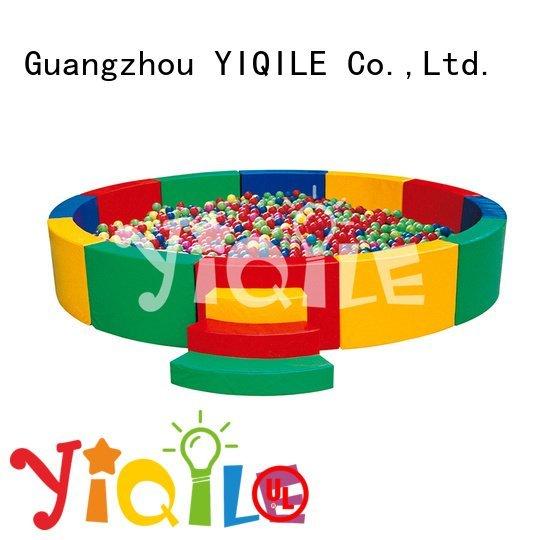 rotational classic swing slide balance YIQILE