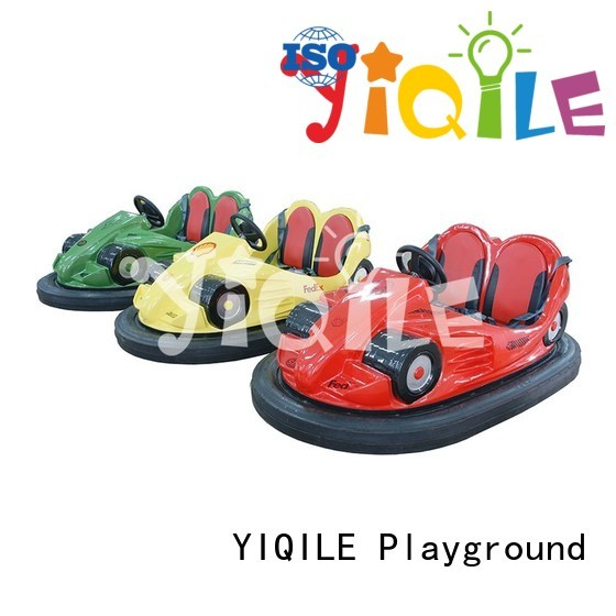 Wholesale park bumper cars for sale YIQILE Brand