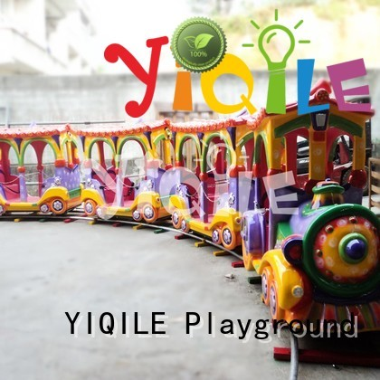 Hot bumper cars for sale quality YIQILE Brand